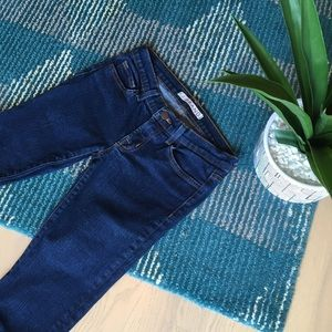 J Brand low rise cigarette / skinny jeans 👖